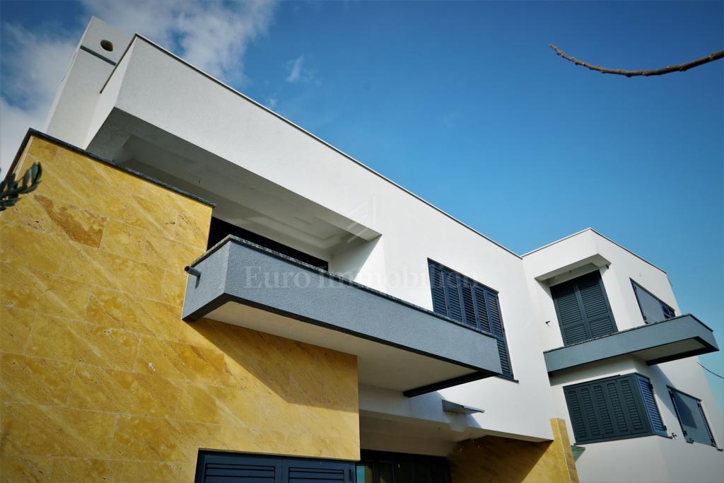 Casa vicino alla spiaggia, nuovo edificio!