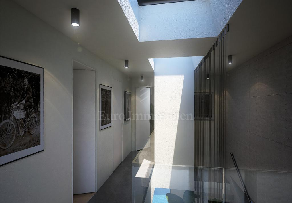 Ekskluzvna villa s bazenom