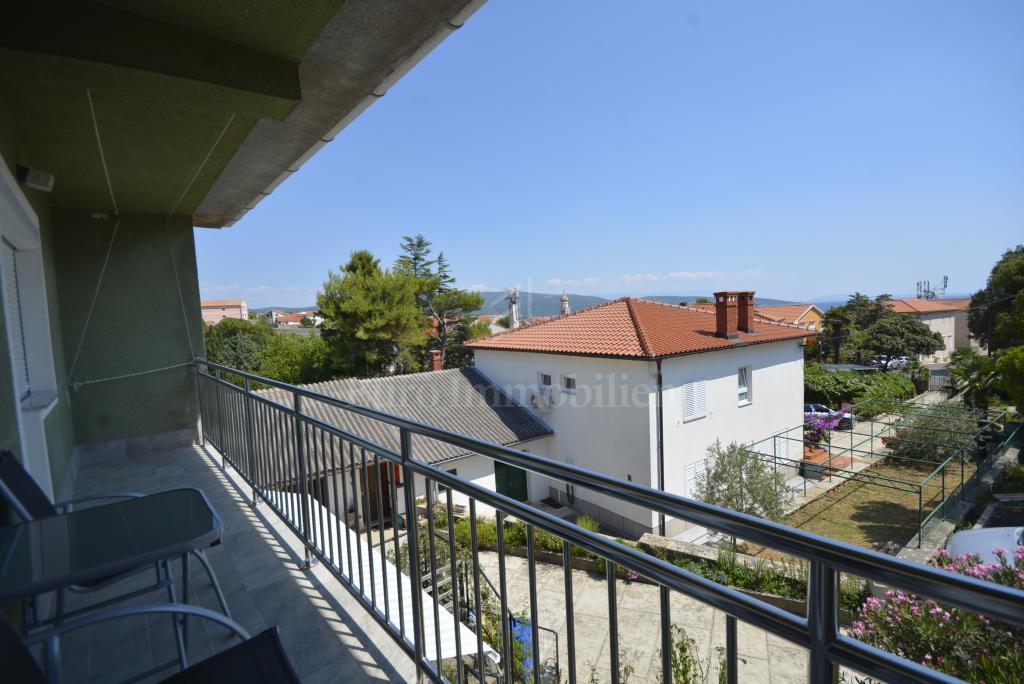 Due appartamenti nel centro della città! Ampio giardino!