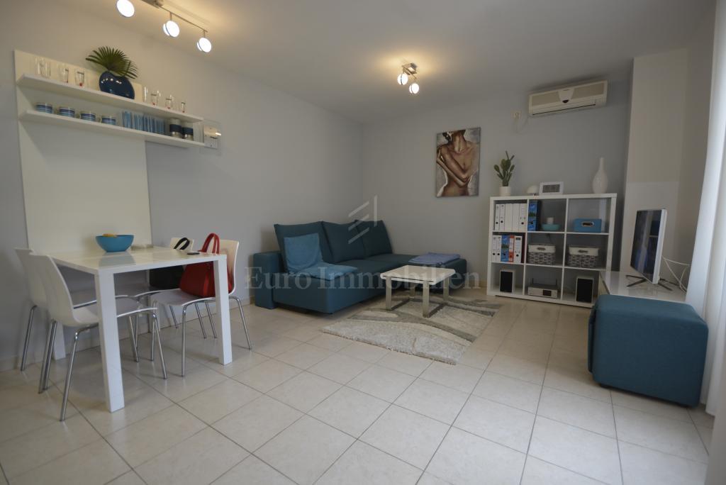 Apartment Malinska, 57m2