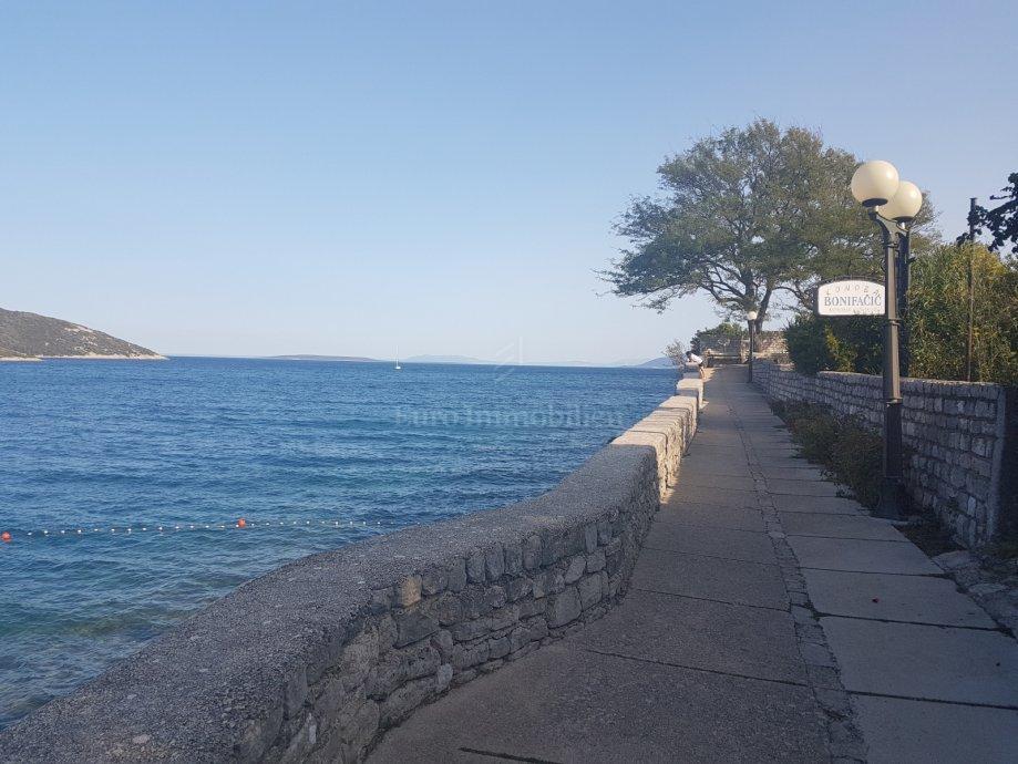 House near the sea