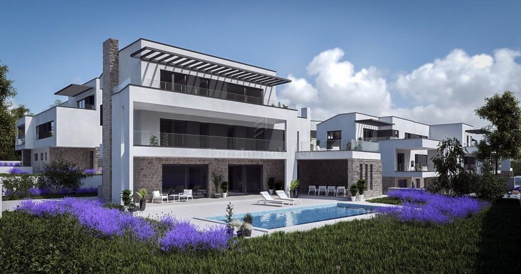 Luksuzna kuća s bazenom