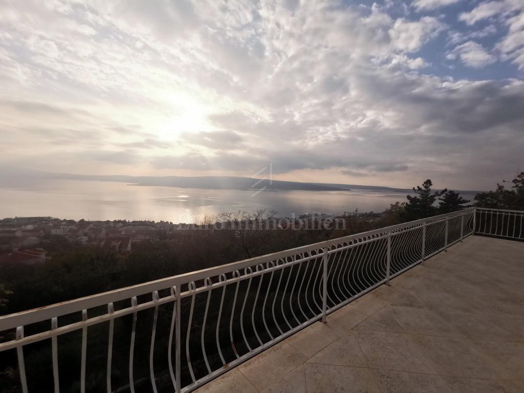 House Crikvenica, 250m2