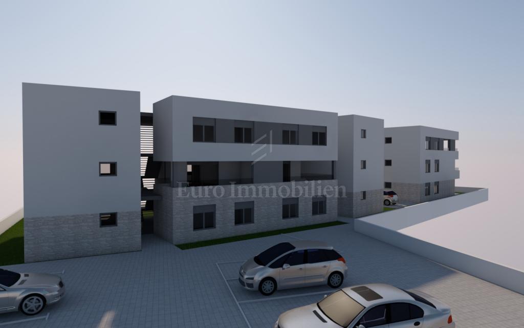 Nin - Zaton - Apartment - sale