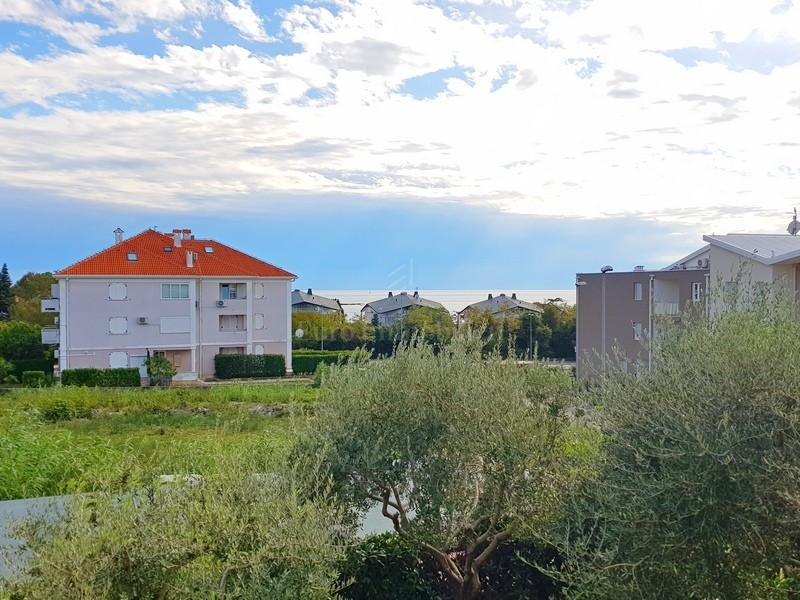 Apartment only 100 m from the sea, Umag, Istria
