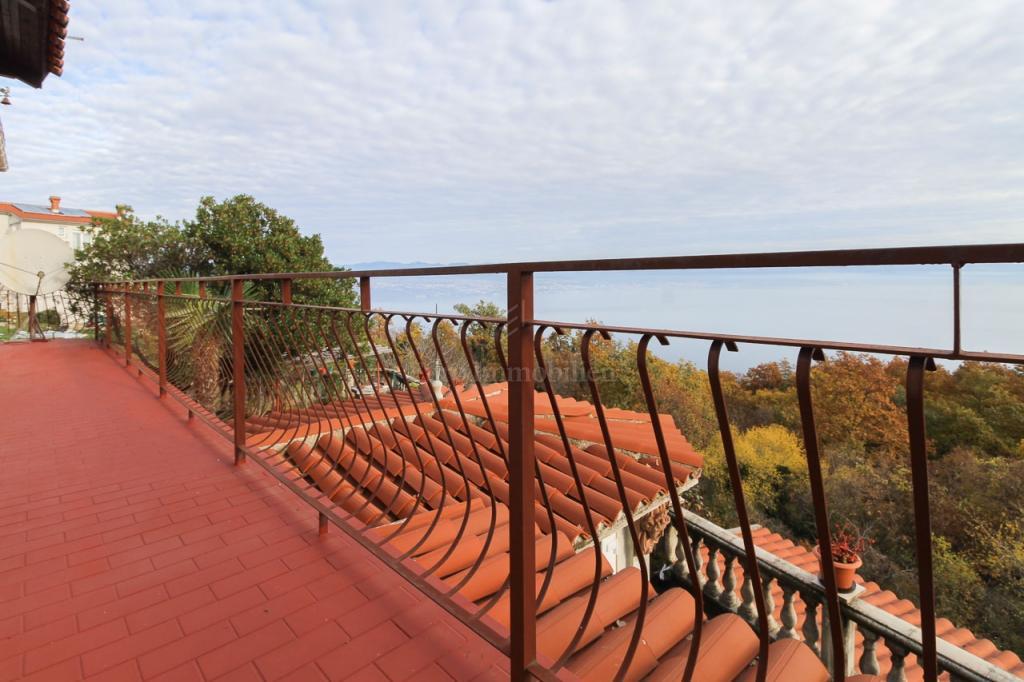 Tuliševica, kuća s pogledom na more, 380 m2