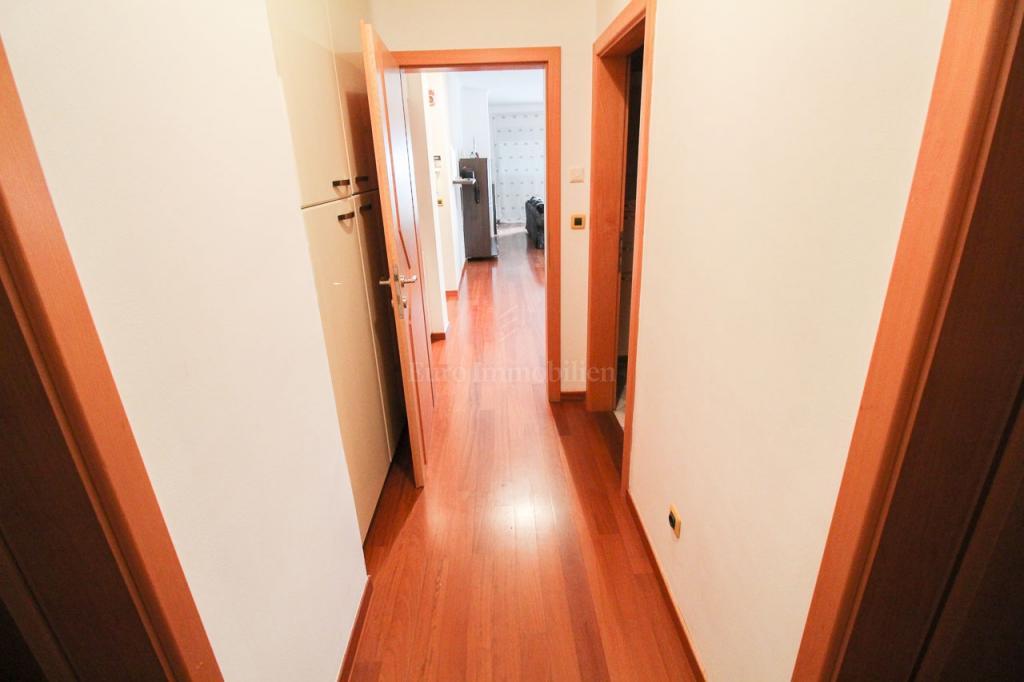 Volosko, Opatija, Wohnung mit drei Schlafzimmern und Wohnzimmer, 97 m2