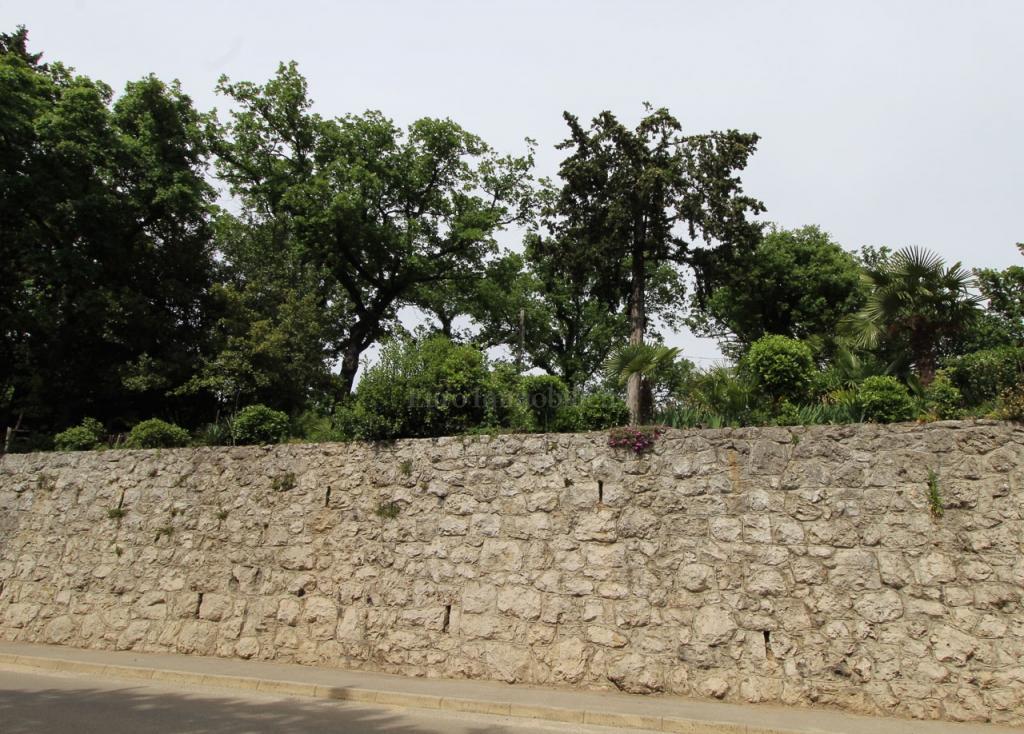 Costabella građevinsko zemljište 1.519 m2!