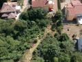 Kostrena, construction plot, 1398 m2
