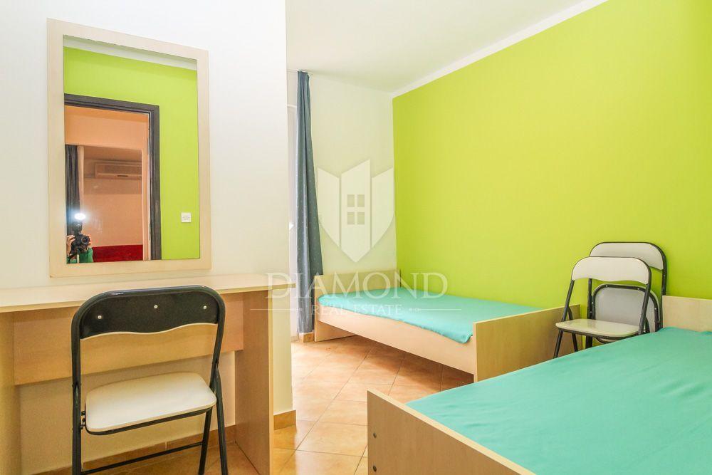 Novigrad - appartamento con una camera da letto a 200 m dal ...