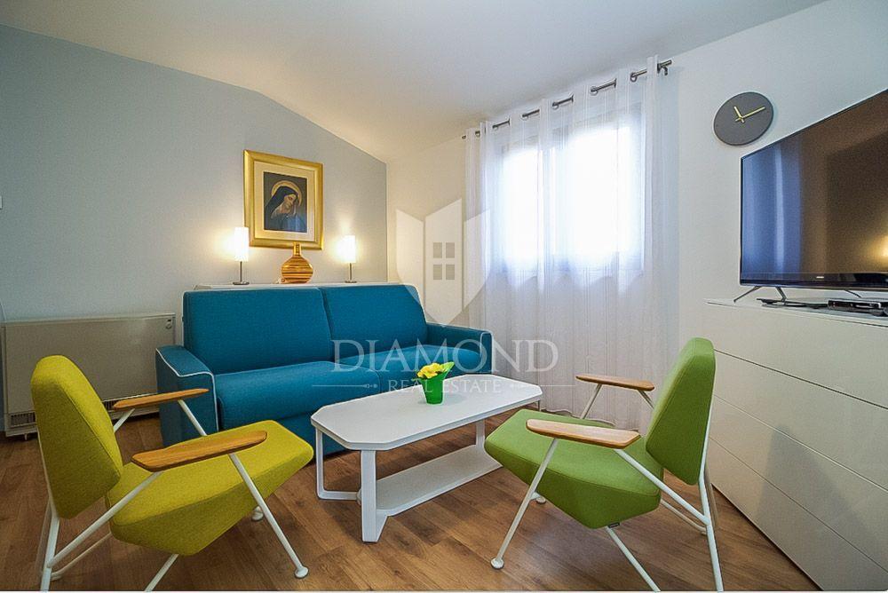 Parenzo - appartamento moderno con una camera da letto , nel ...
