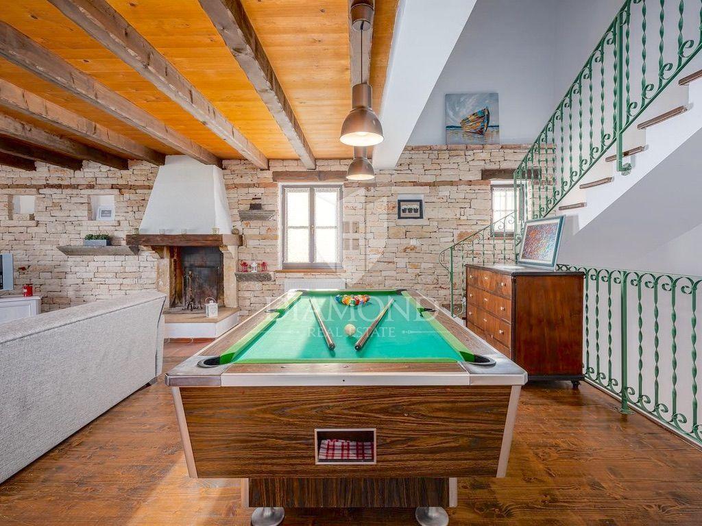 Casa Radetići, Tinjan, 280m2