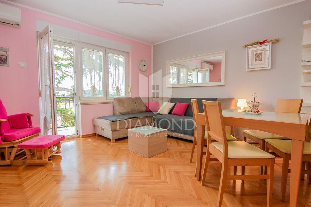 Umago - ottimo appartamento con due camere da letto vista ...