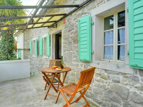 Istarska kuća za odmor
