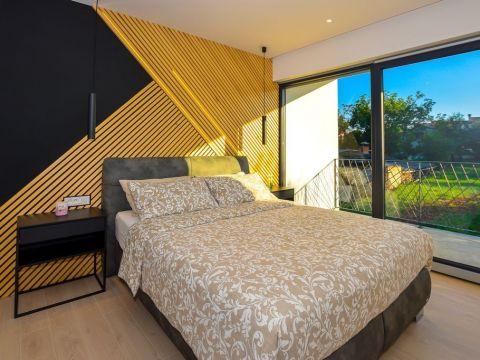 Istra, Svetvinčenat, luksuzna Villa modernog dizajna