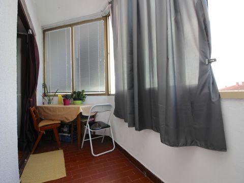 Žminj jednosoban stan u centru