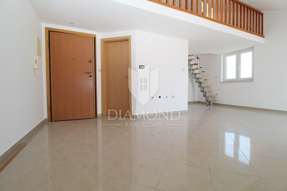 Appartamento Savudrija, Umag, 60m2