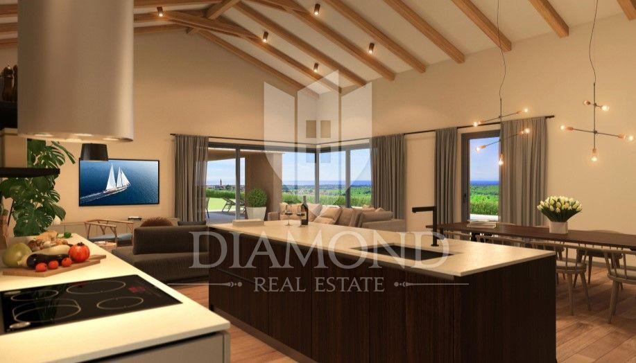 Brtonigla-luksuzna kuća za odmor na rijetkoj lokaciji