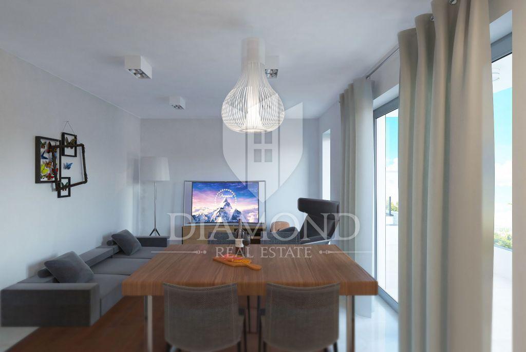 Apartmaj Tar, Tar-Vabriga, 77m2