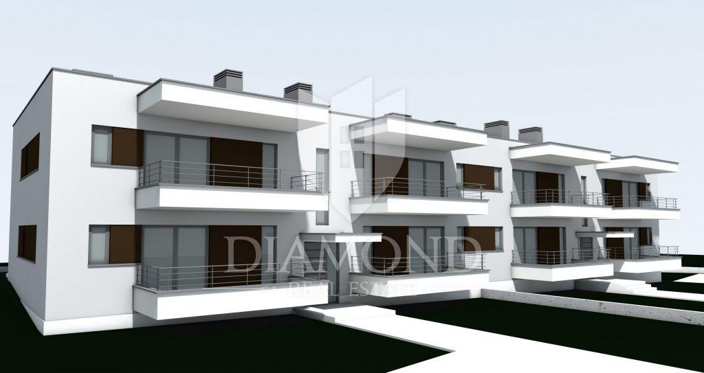 Apartment  Tar, Tar-Vabriga, 77m2