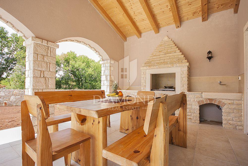 Rovinj - počitniška hiša v mirnem okolju