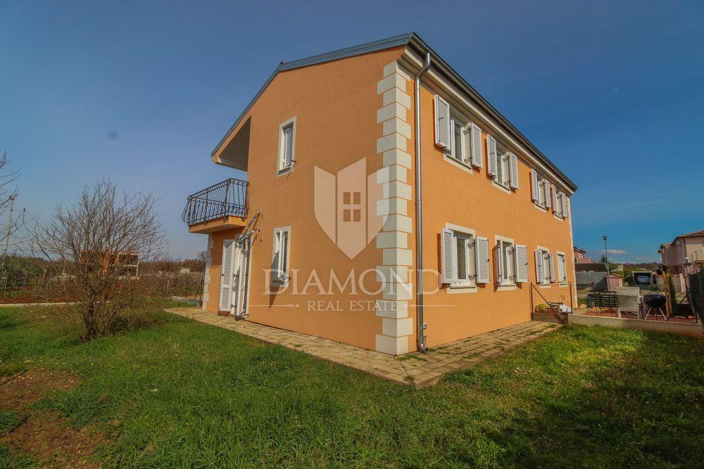Prilika! Novoizgrađena kuća u Poreču sa 4 spavaće sobe