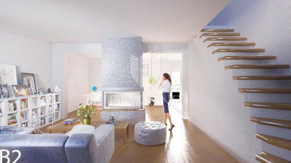 POREČ- Dvojna kuća za odmor sa pogledom na more