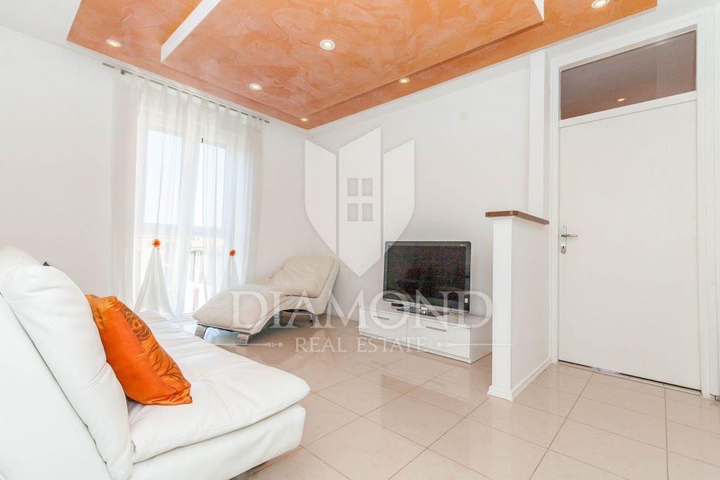 Apartment  Novigrad, 73,48m2