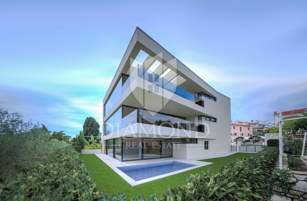 Apartment  Rovinj, 152,50m2