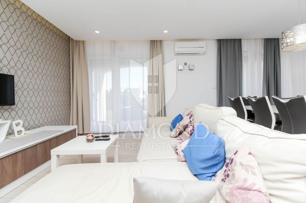 Apartment Poreč 3 Schlafzimmer
