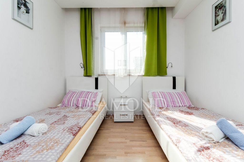 Stan Poreč 3 spavaće sobe