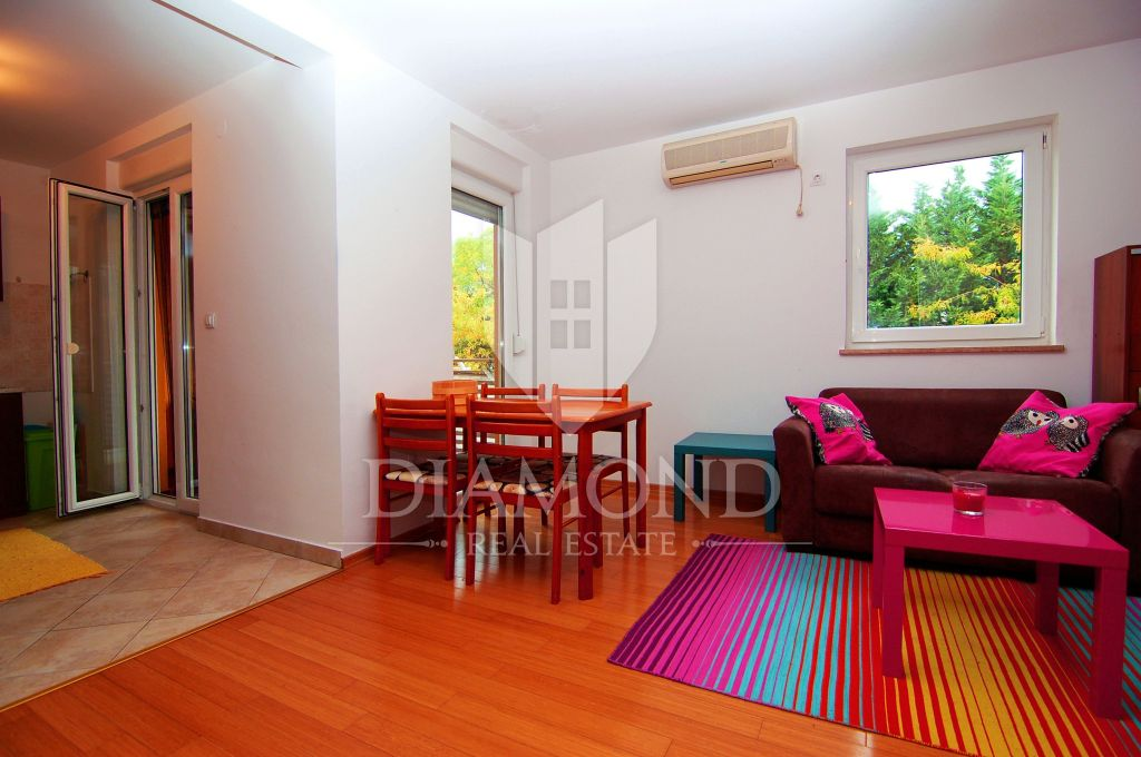 Porec - surroundings, two bedroom apartment with terrace