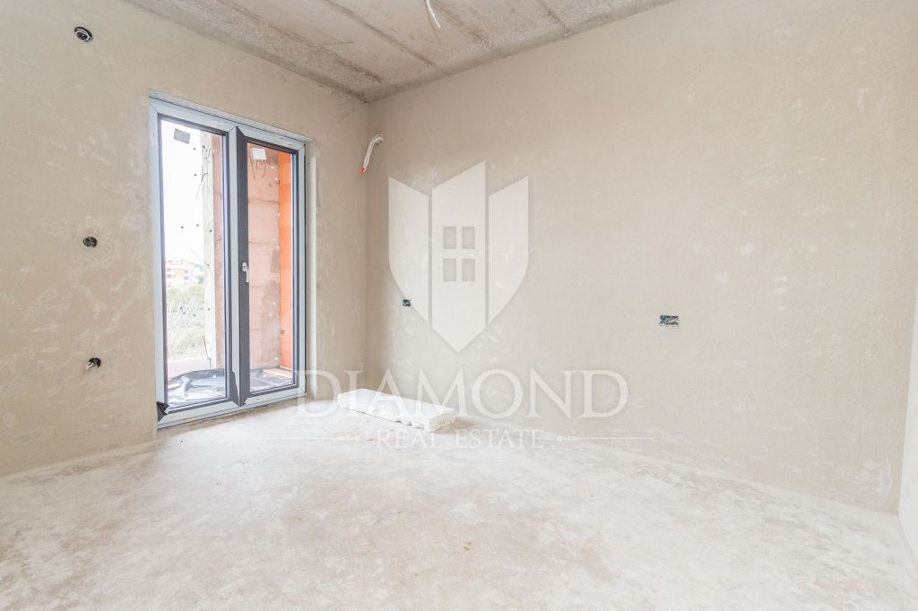 Medulin, quality apartment in a new building