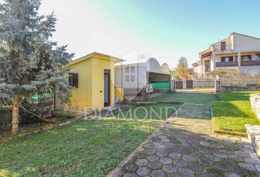 Opportunity - House with garden Porec