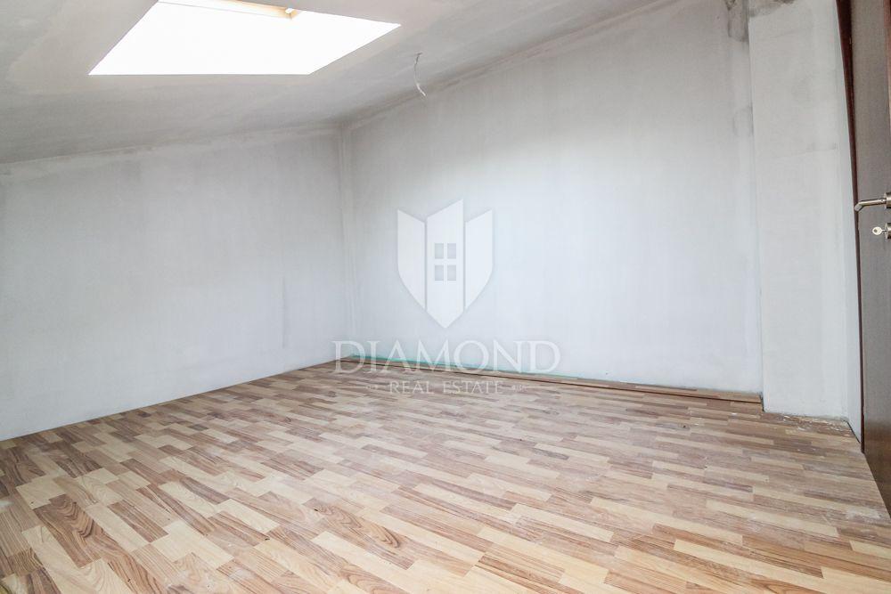 Rovinj, attractive apartment in a quiet location