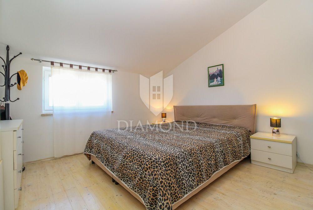 Appartamento a Parenzo a 350 m dal mare