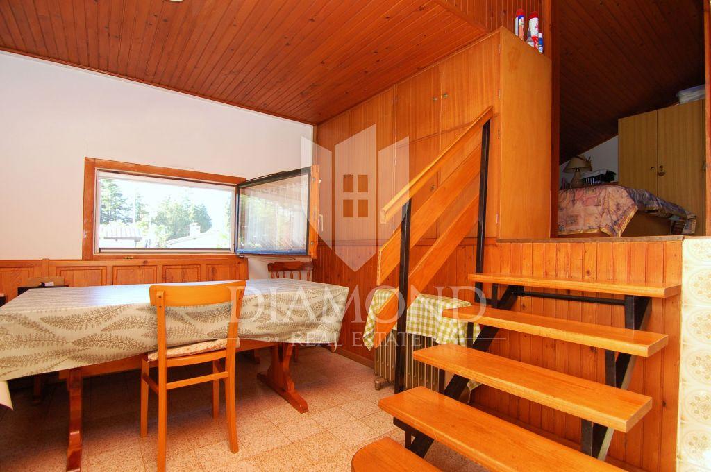 45/5000 Umag-Haus mit großem Garten 200 m vom Meer entfernt