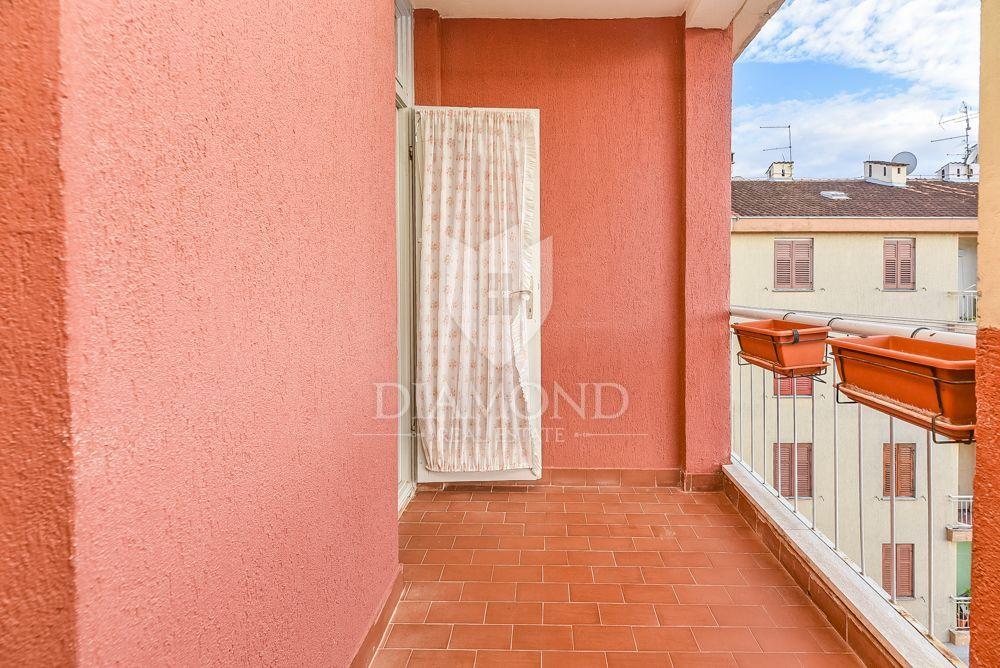 Rovinj, comfortable apartment with sea view