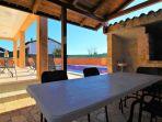 Istra-kuća za odmor sa 4 sobe-uhodan posao