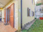 Prilika - samostojeća kuća blizu mora  u Savudriji