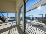 Opportunity! Apartment in Novigrad with sea view