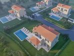 Casa con piscina vicino a Parenzo - ottimo prezzo