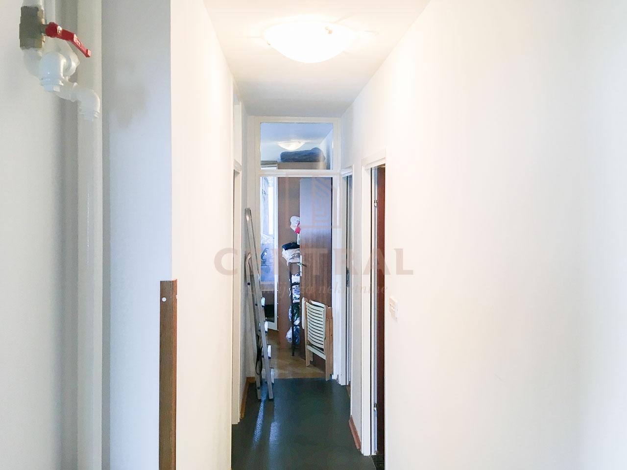 Krnjevo, trosobni stan s dnevnim boravkom, 81 m2
