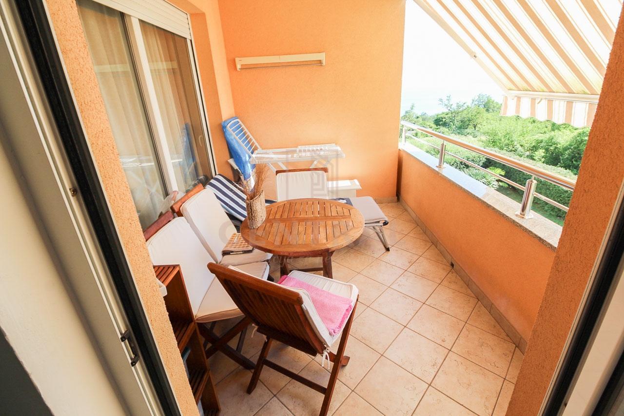 Martinkovac, dvosobni stan s dnevnim boravkom, 74 m2