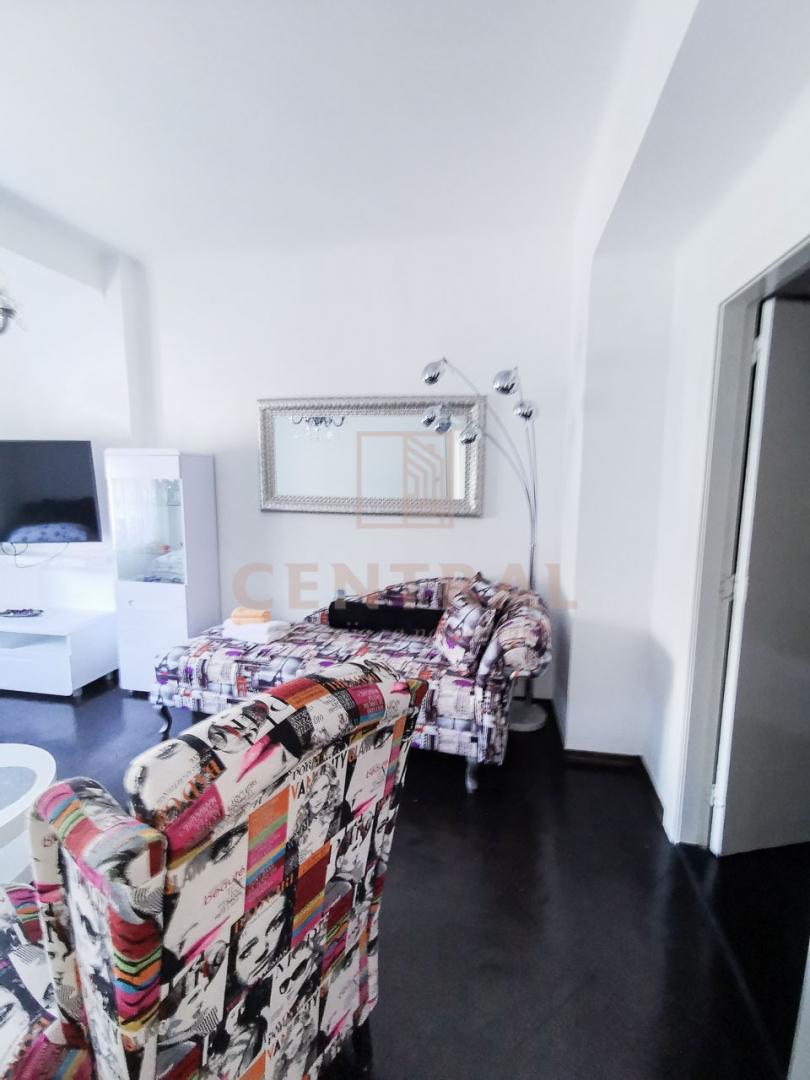 Centar, stan za najam 1S+DB 70 m2