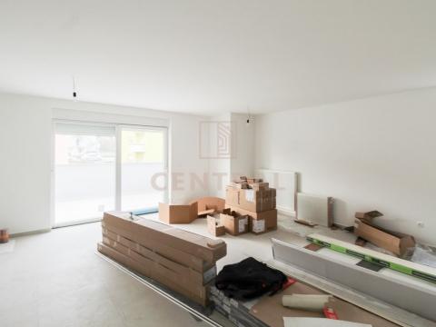 Viškovo, trosoban stan s dnevnim boravkom, 85 m2