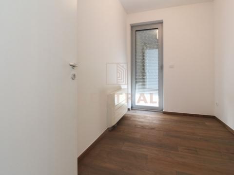Opatija, stan 2S+DB u novogradnji 124 m2