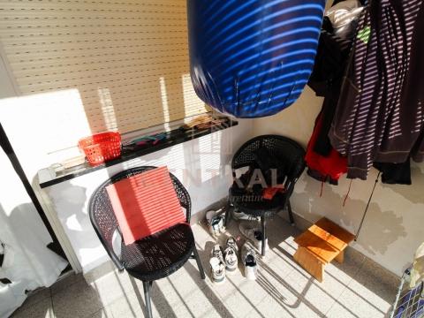 Srdoči, dvosoban stan s dnevnim boravkom, 70 m2