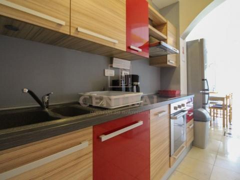 Crikvenica, etaža kuće s 4 apartmana, 137 m2
