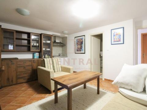 Lovran, dvosoban stan i garsonijera, 169 m2